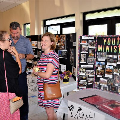 Ministry Faire 2018 - Youth